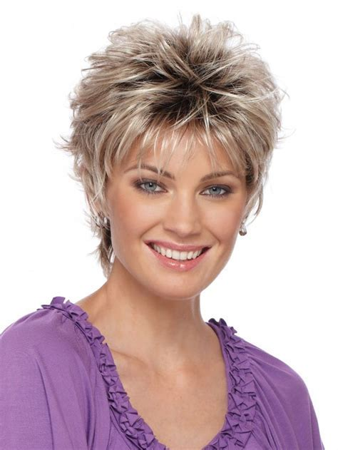 132 best Short Hairstyles images on Pinterest   Short cuts