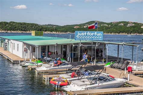 Just For Fun Boat Rentals by Just For Fun Watercraft Rentals