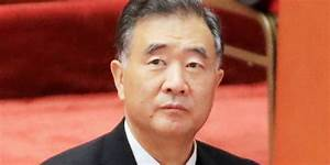 China's No. 4 official to head top political advisory ...