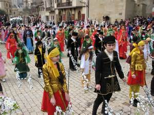 Why New Year in Azerbaijan is celebrated in March - Novruz Bayrami ... Azerbaijan