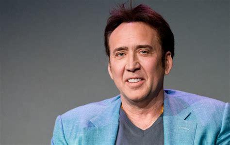 Nicolas Cage Q&A: Hollywood's wildest actor talks modern ...
