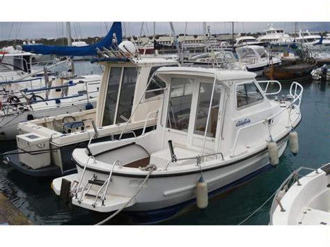 calafuria 6 cabin calafuria 6 in pto lavagna power boats used 68545 inautia