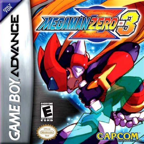 Mega Man Zero 3 Review Wii U Eshop Gba Nintendo Life