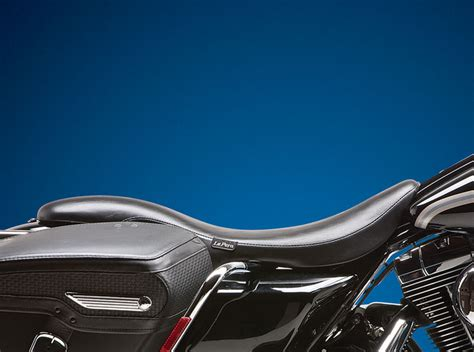 harley seats for road king models by lepera