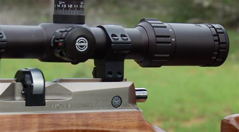 Best Air Best Air Rifle Scope 2018 Top Reviews And Rankings