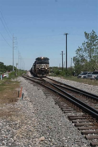 Gifs Train Trains Railroad Tracks Graphics Past