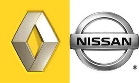 renault nissan logo promover veh 237 culos el 233 ctricos