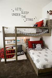 30, Awesome, Shared, Boys, U2019, Room, Designs, To, Try