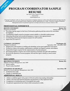 program director resume objective 28 images resume