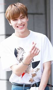 SEVENTEEN's Vernon Chose D.K As The Most Handsome, And S ...