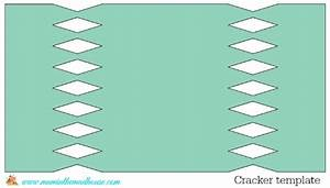 make your own christmas crackers mum in the madhouse With christmas cracker template printable