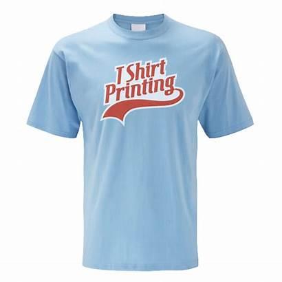 Printing Shirt Category