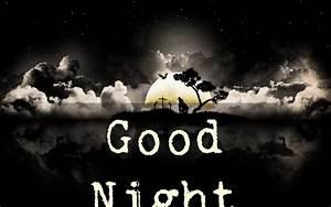Romantic Moon Good Night Wallpapers
