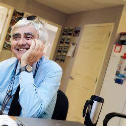 Q&A with architect Rafael Vinoly on the Darla Moore School ...