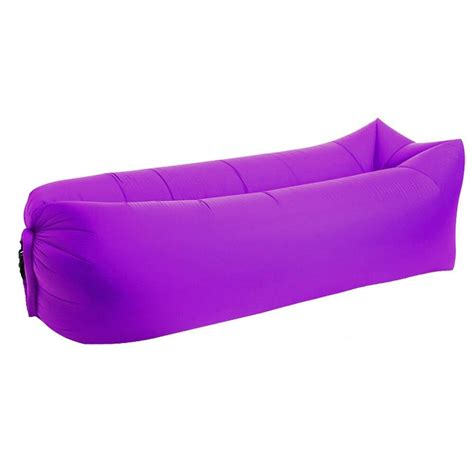 Our eyes were immediately drawn to the campese inflatable sofa because a) it is made of quality 420 denier fabric (decent strength and thickness) and does not stand out conspicuously in terms of colour. Outdoor Inflatable Couch Sofa - Outive