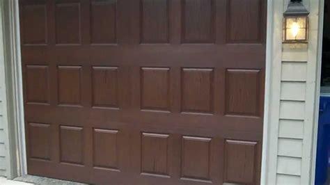 Dalton Garage Door by Wayne Dalton 9800 Garage Door In Western Springs Il