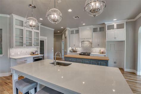 granite topped kitchen island 27 amazing island kitchens design ideas
