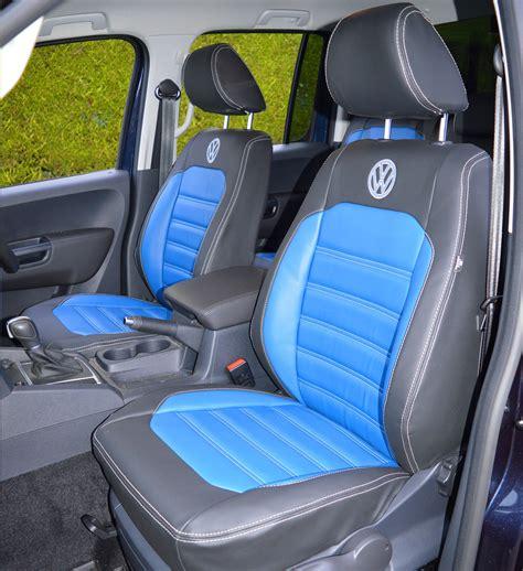 vw amarok tailored uk  highline seat covers car seat