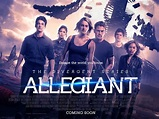 New Foreign Allegiant Posters – The Divergent Series ...