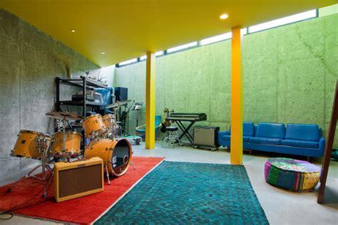 coolest      basement
