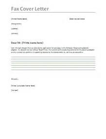 cover letter to fax a resume 9 exle of fax cover sheet nypd resume