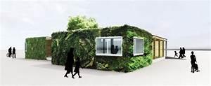Architettura Sostenibile  La Casa Del Futuro Sar U00e0 Green