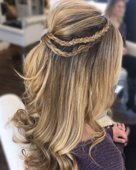 party hairstyles   fun chic updated