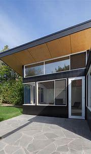 Mont Albert B&W House / Ben Callery Architects