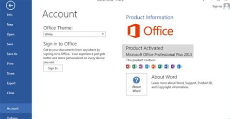 Office 365 Activation Key by Microsoft Office 365 2016 Activation Product Key For