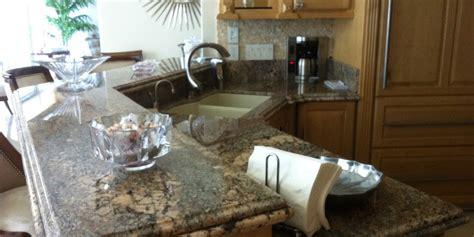 granite vs quartz kitchen countertops traditional