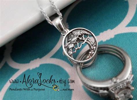 sale aloralocks cypress tree wide wedding ring holder