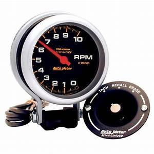 Auto Meter 6601 Pro