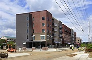 CollegeTown at Madison Street Apartments - Tallahassee, FL ...