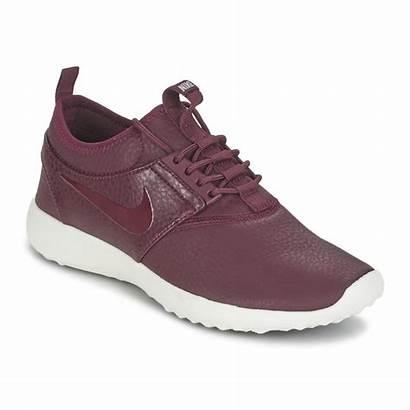 Nike Bordeaux Femme Baskets Juvenate Premium Sneakers