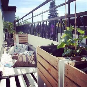 Lounge Ecke Balkon : balkon ecke ~ Yasmunasinghe.com Haus und Dekorationen