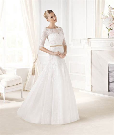 boat neck wedding dress lace google search wedding