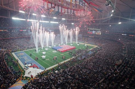 Super Bowl Xxxiv Beyond The Gameplan
