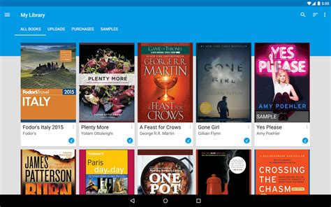best ebook reader for android top best ebook and magazines readers for android technobezz