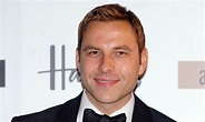 David Walliams reveals how son Alfred saved him in rare ...