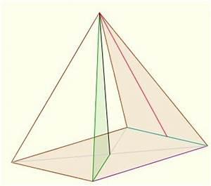 Quadratische Pyramide A Berechnen : quadratische pyramide ~ Themetempest.com Abrechnung