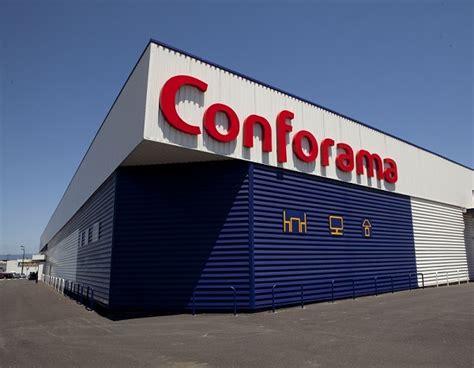 Le Conforama by Conforama Le Point Sur La Situation Le Courrier Du Meuble