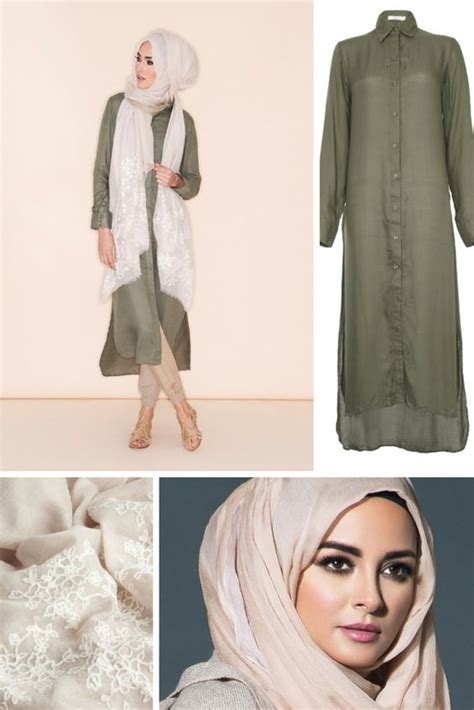 Fashionable Hijab Dressing Style 2016-17 - HijabiWorld