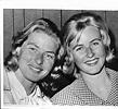 MOM & DAUGHTER (Pia Lindstrom)   IngriD BergmaN ...
