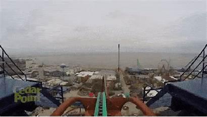 Rollercoaster Enjoy Fastest Tallest Ride Virtual Metro