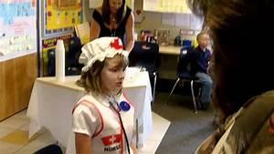 Clara Barton Red Cross Clara Barton Cre 2011 Wax Museum Youtube