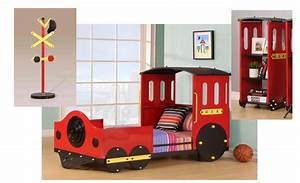 kids train beds design decoration With kitchen colors with white cabinets with birthday train candle holder