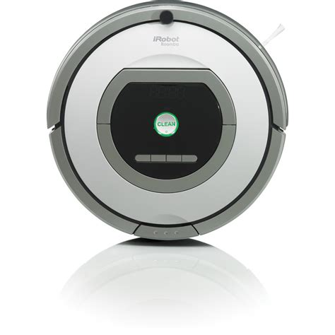irobot roomba robotic vacuum cleaner 776p