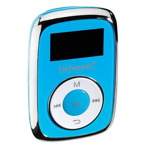 Zu Mp3 by Mp3 Player Intenso Mover 3024650