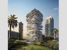 Beirut Terraces Herzog & de Meuron ArchDaily
