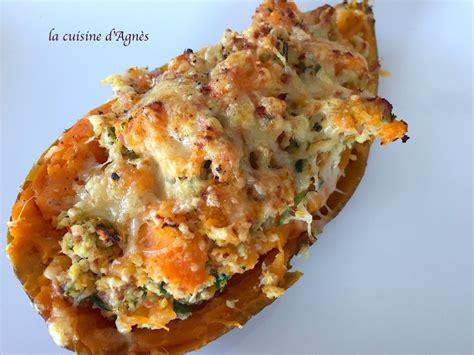 cuisiner des patates douces patates douces farcies au poulet la cuisine d 39 agnèsla